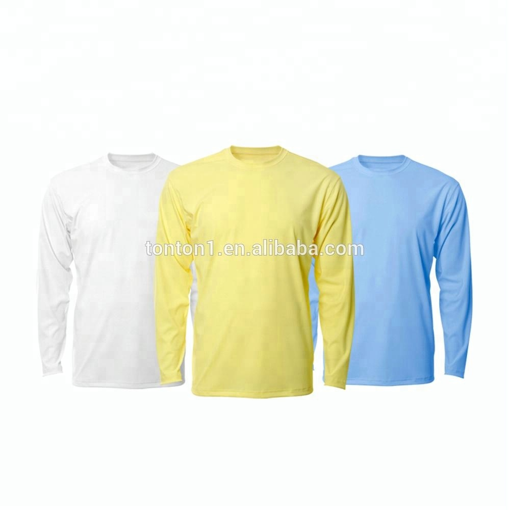 Custom Long Sleeve Fishing Shirts Bcd Tofu House