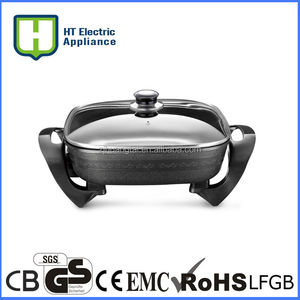 square electric cast iron skillet electric skillet ceramic electric skillets