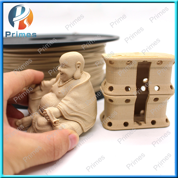 Primes Wood Filament Bamboo Filament 1 75mm 3 0mm View Wood Filament Primes Product Details From Shenzhen Primes Technology Co Ltd On Alibaba Com