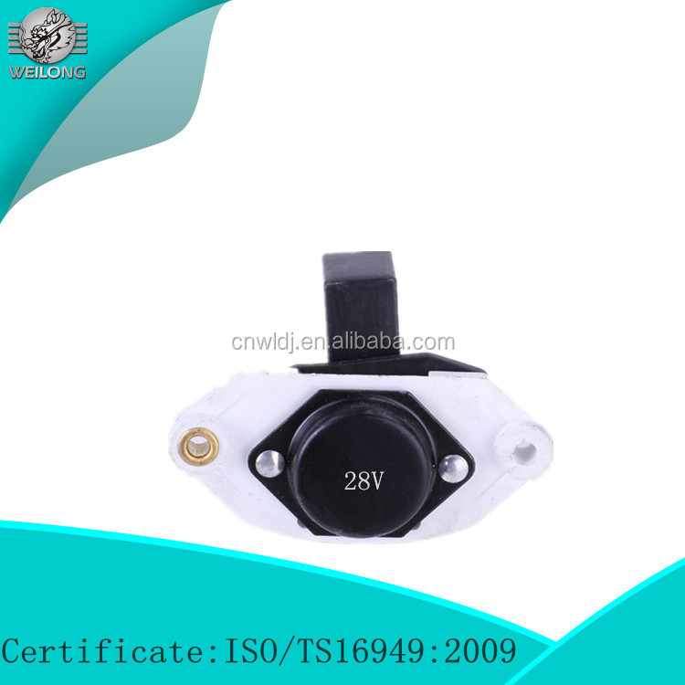 Alternator part of bosch voltage regulator for after market