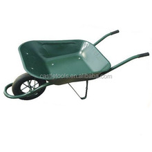 WB6400 strong contractors builder metal wheelbarrow