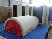infrared sauna spa capsule ,infrared sauna dome ,infrared ray slimming sauna cabin