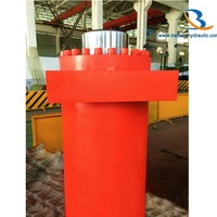 high pressure hydraulic cylinders manufacturers