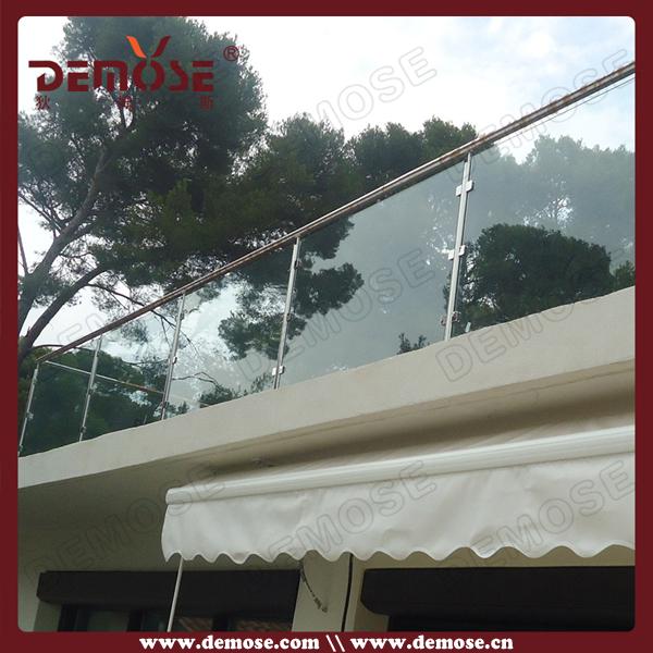 Balcones De Aluminio Precio Barandas De Vidrio Barandillas