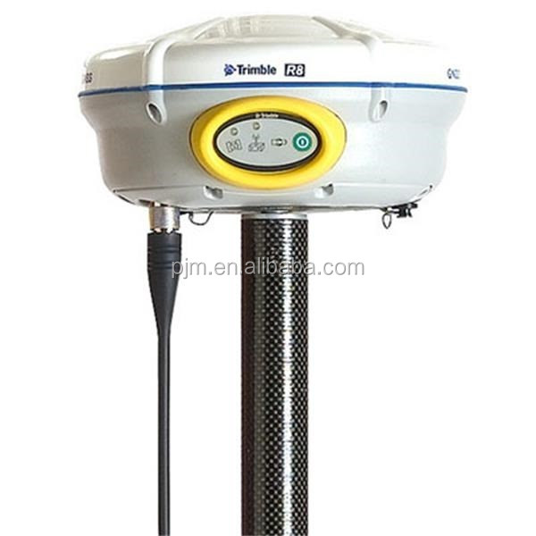 2015 China trimble dgps rtk r8 for sale with best price and quality