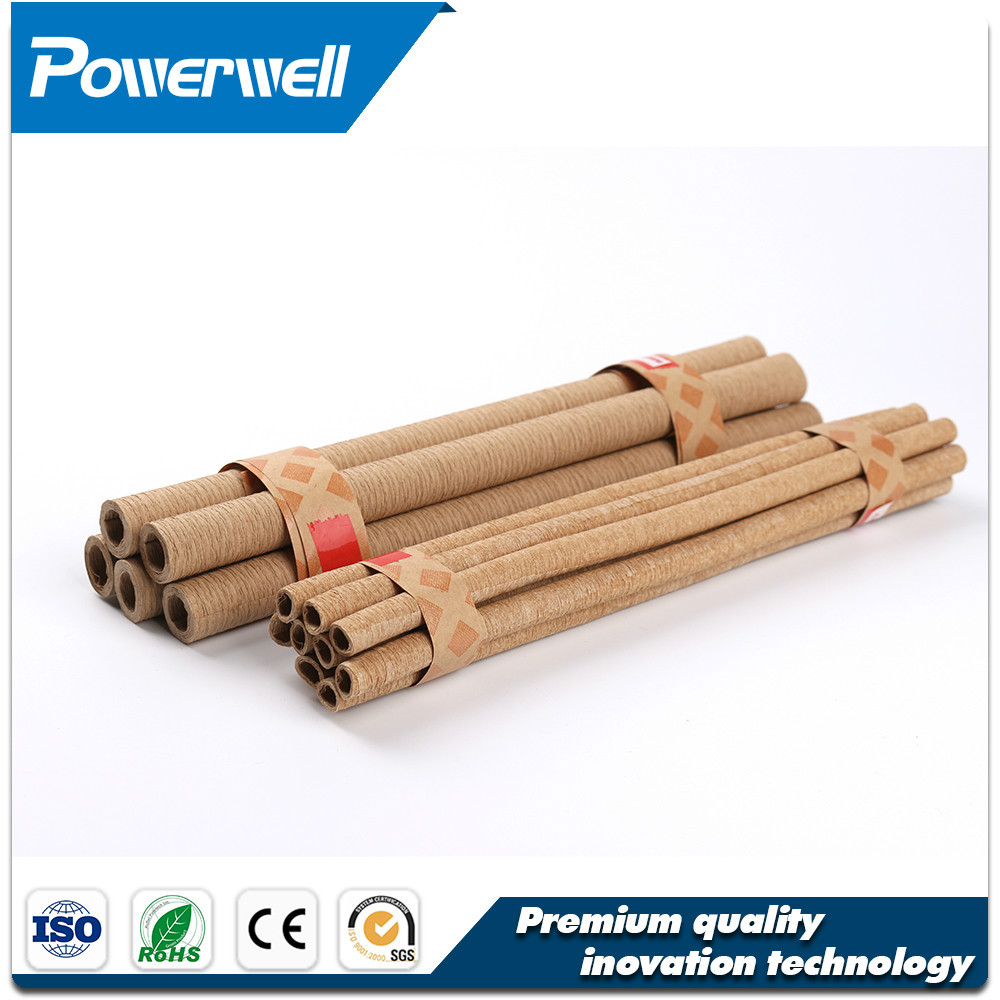 Professional manufacturer supply electrical insulation paper tube