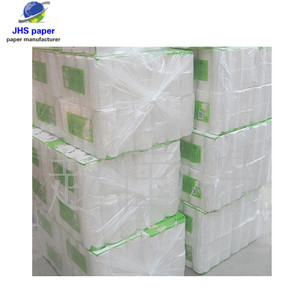 3 ply layer printed core bathroom tissue/toilet paper roll