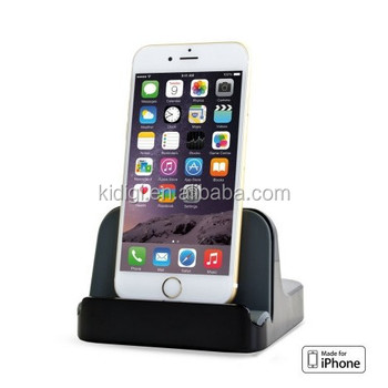 kidigi sync charge charging station docking station for iphone 8 iphone 8 plus iphone x buy