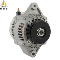 Auto Parts very small 27060-78700 Alternator
