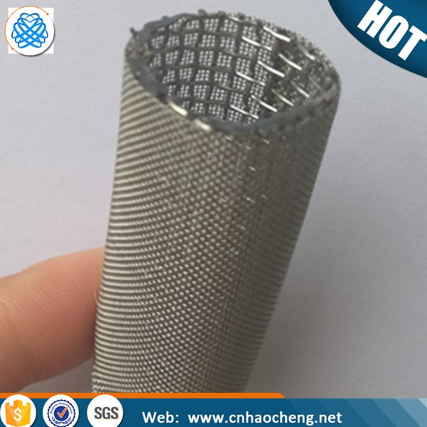 Ultra Fine Inline Y Filter Strainer Fitting Stainless