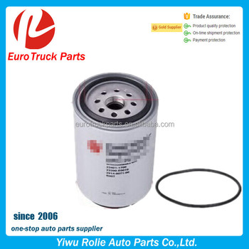 Oem No 3989632 20450423 2 12238 Heavy Duty Volvo Truck Fuel System Auto Truck Fuel Filter Buy 3989632 Truck Fuel Filter 20450423 Fuel Filter For