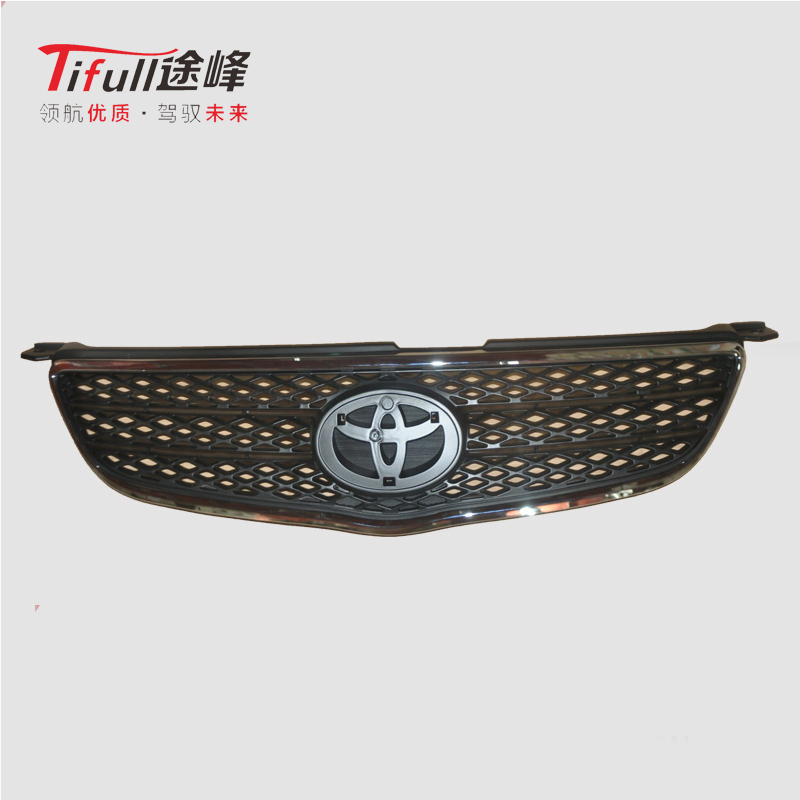 High Performace TOYOTA VIOS 2003 FRONT GRILLE FOR TOYOTA VIOS 53101-0D040