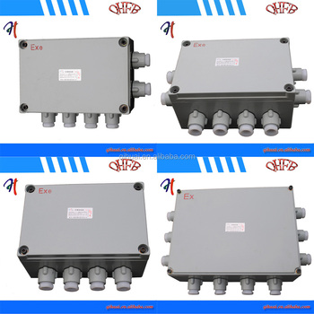 Ex-proof electrical junction box /distribution box/pull box with different outlet ways  sc 1 st  Alibaba & Ex-proof Electrical Junction Box /distribution Box/pull Box With ... Aboutintivar.Com