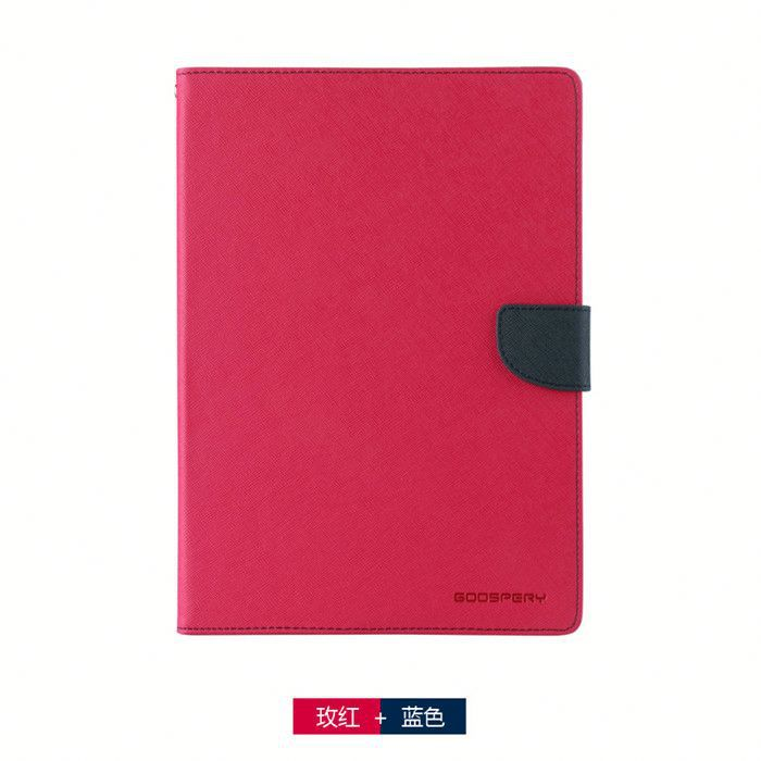 Stock Mercury Leather Flip Case For Samsung Galaxy Tab P1000