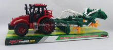 F/P Farmer Truck/Friction Power Toy Vehicle/Boys Favor Toys TF14050023