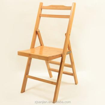Écologique On Pliante Chaise De Product Professionnel Jardin Bambou Buy Fabricant TulFKJc351