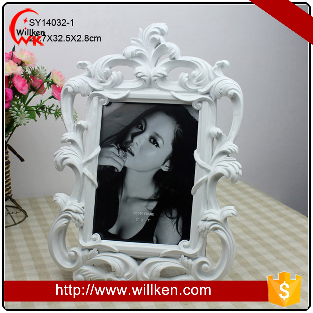 light weight waterproof picture photo frame manufactured in China