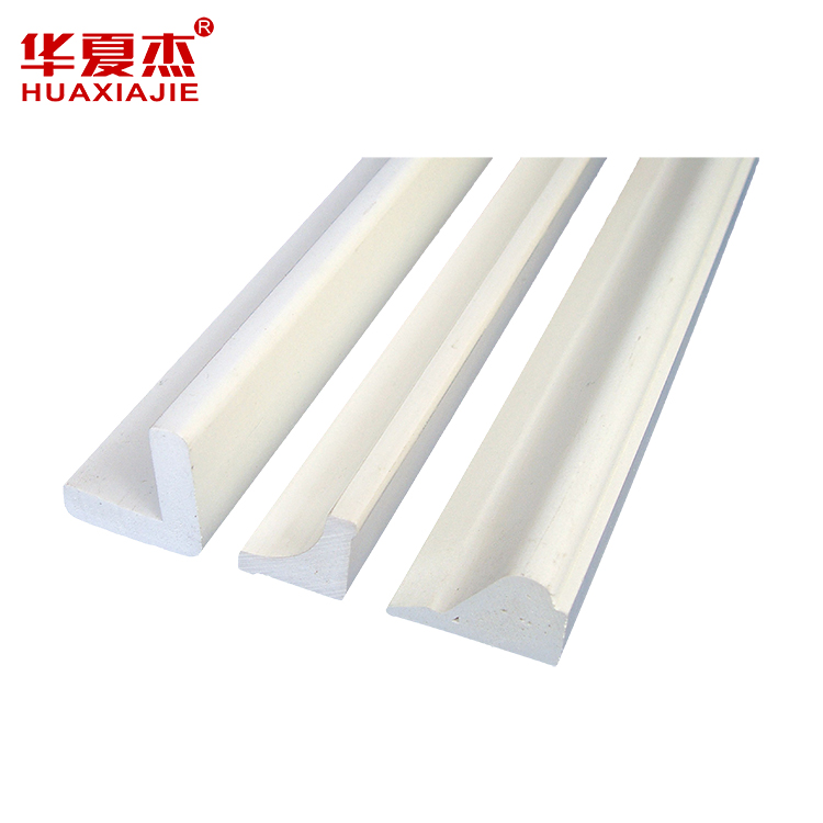 PVC stretch profiel in china