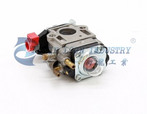 Factory direct sell carburetors with enrichment value 40-5 BC 430 for field and grass mower