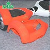 2016 popular Crazy selling two wheel smart balance board scooter protective sleeve/case/cover/skin for 2 wheel electric scooter