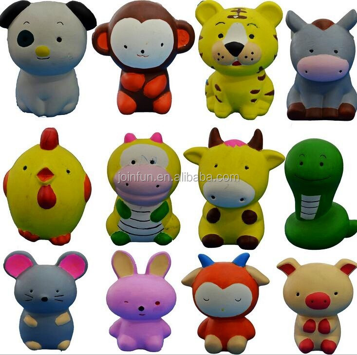 OEM cartoon toys,custom made cheap pvc inflatable toy, Making PVC rotocasting toys