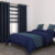 Best selling beddengoed kamer winter plain dekbedovertrekken maten