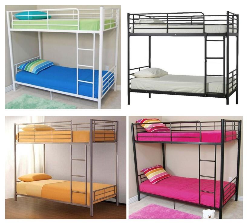 diseo especial dormitorio dormir cama doble para uso de los nios