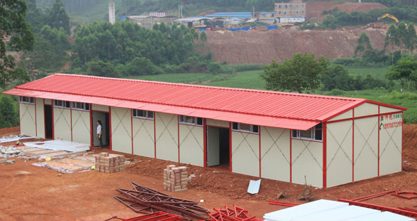 Popular Build In India The China Ready Made House Manufacturers ...