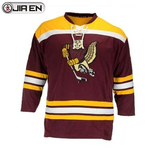 1304c07b Mini Hockey Jersey, Mini Hockey Jersey Suppliers and Manufacturers at  Alibaba.com