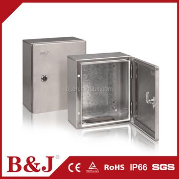 B \u0026 J 200 × 200 × 150ミリメートル小さなサイズステンレス鋼ジャンクションボックス/電気メーターボックス , Buy  ステンレス鋼ジャンクションボックス、ステンレス鋼ボックス小さな、ステンレス鋼電気メーターボックス Product on Alibaba.com