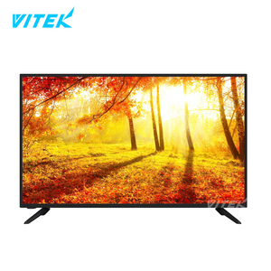 Vitek Hot Sale Android Smart Plasma Television LED TV 32 43 55 65 Inch FHD or UHD