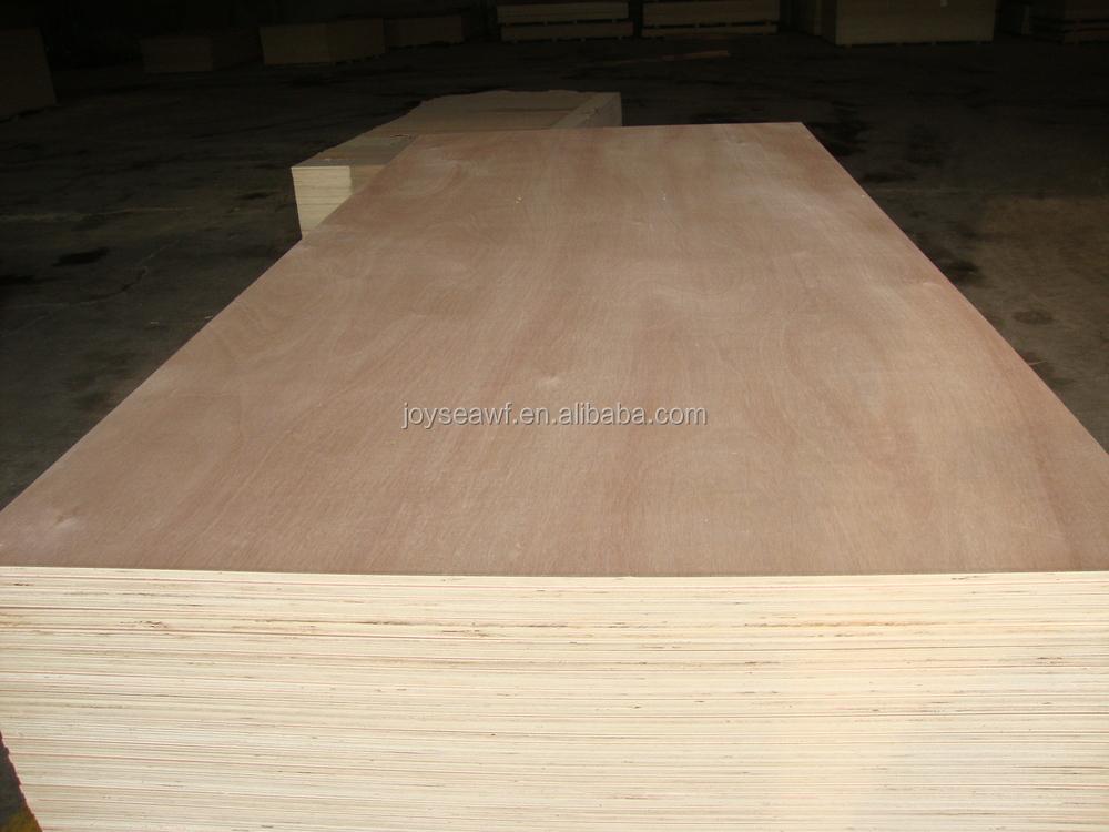 Mm full okoume plywood marine