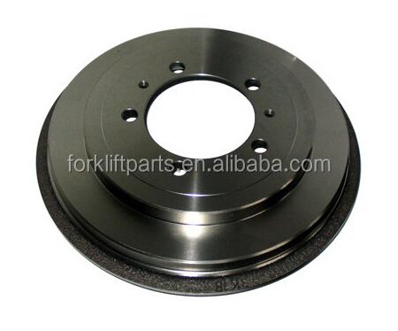 Fd25-t6 Forklift Parts Clutch Piston 11243-82041