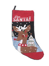 Best Selling Popular Monogram Stocking