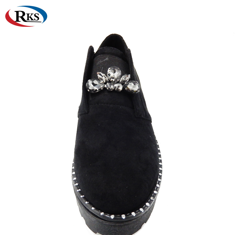 Cheap Wholesale New Trend Fashionable Style Latest Design High Quality Chelsea Neoprene Horse Boots
