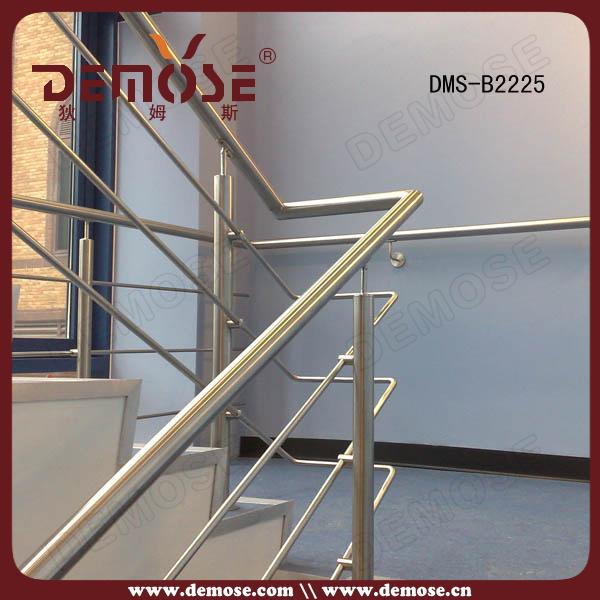 Fotos barandales de acero inoxidable para escaleras - Figuras de acero inoxidable ...