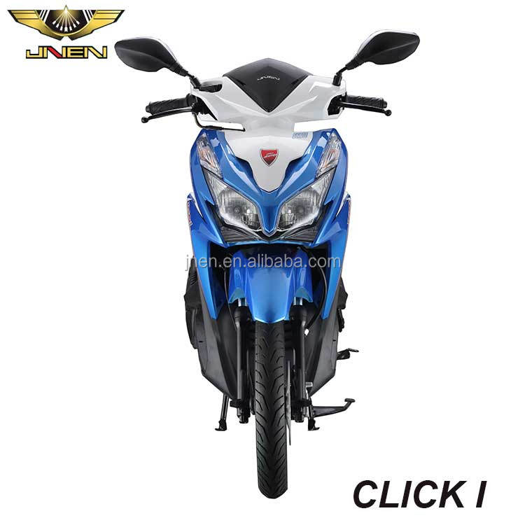 CLICK I 125CC JNEN Motor Sport Bikes for Sale Motorcycle Moped Hondx Model 2016 Hot Sell Gasoline Scooter CELAIR VARIO 125i