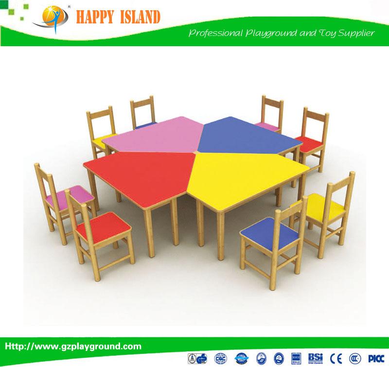 color design school children meubles chaise de table pour la maternelle multifonction bois. Black Bedroom Furniture Sets. Home Design Ideas