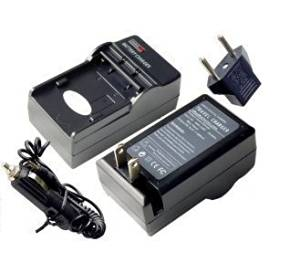 Replacement Battery Charger for BC-45 NP-45 NP-45A Fujifilm FinePix J10 J100 J110W J12 J120 J15 J15fd J150W J20 J210 J25 J250 J26 J27 J30 J35 J38 JV100 JV105 JV150 JX200 JX205 JX250 JZ300 JZ305 JZ500 JZ505 XP10 XP11 Z10fd Z100fd Z20fd Z200fd Z250fd Z30 Z300 Z30fd Z31 Z33 Z33WP Z35 Z37 Z70 Z700EXR
