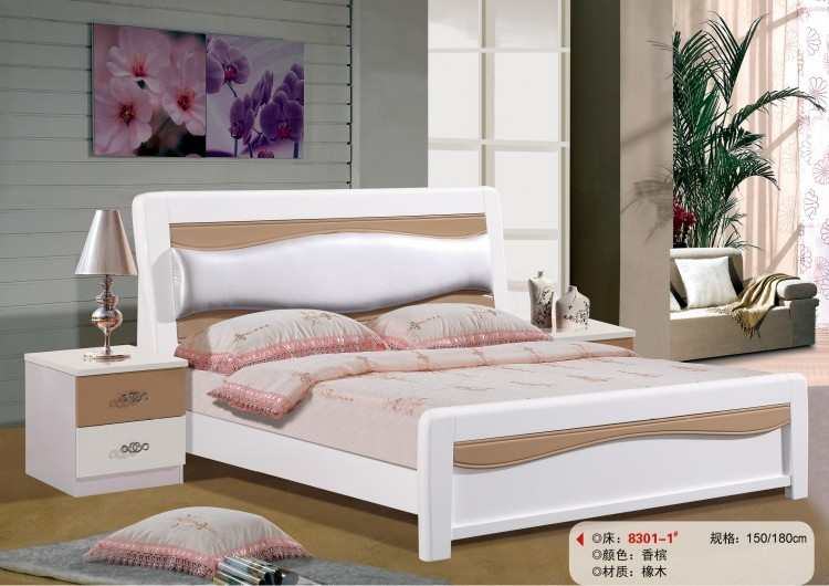 Fphy Korean Style Bedroom Furniture Set Cheap Bedroom