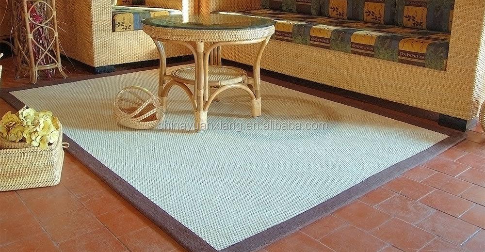 Hand Woven Natural Jute Fiber Door Mat Rugs For Aldi Buy