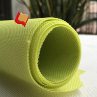 Felt Use and 100% Polypropylene Material non woven fabric