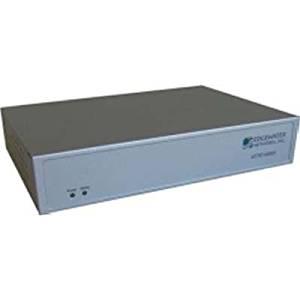 EdgeWater Networks, Inc 4550-003 4550 Edgemarc 15 Network Services Gateway - 4LAN + 1WAN+2USB