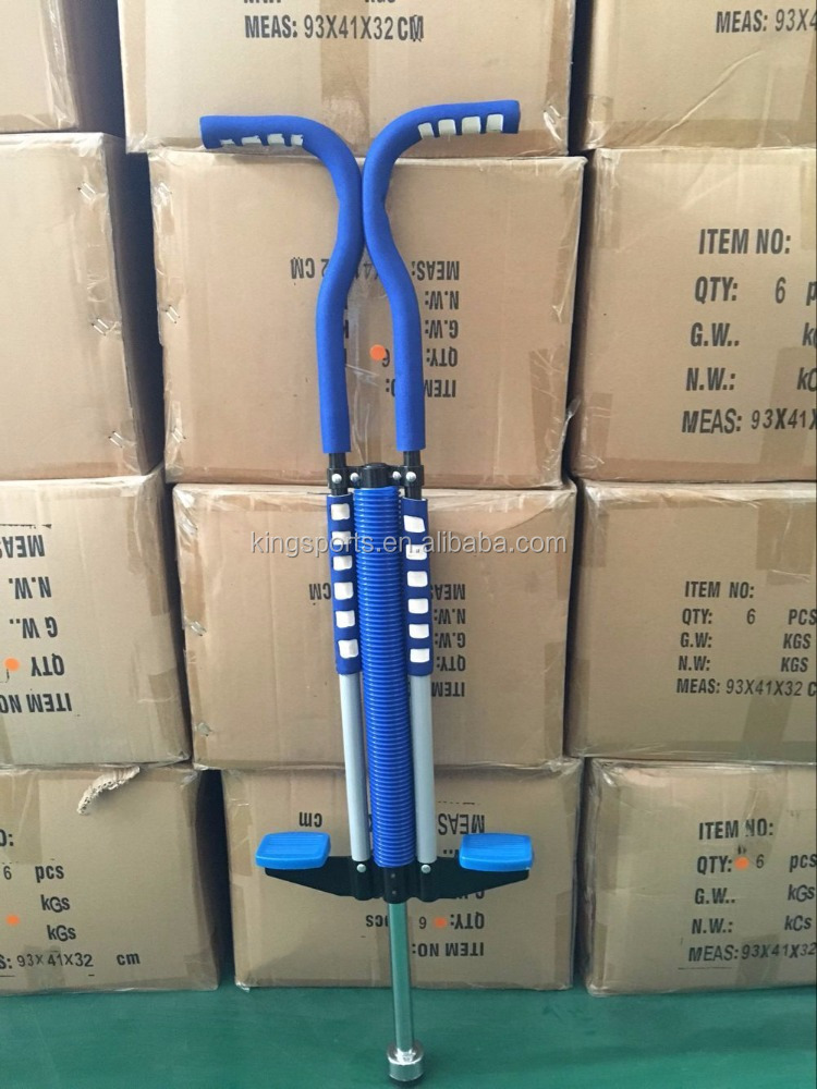 JUMP POGO STICK FOR LOSE WEIGHT/FITNESS POGO STICK