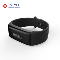 Auto sleep monitor activity tracker sport watch digital fitness watch