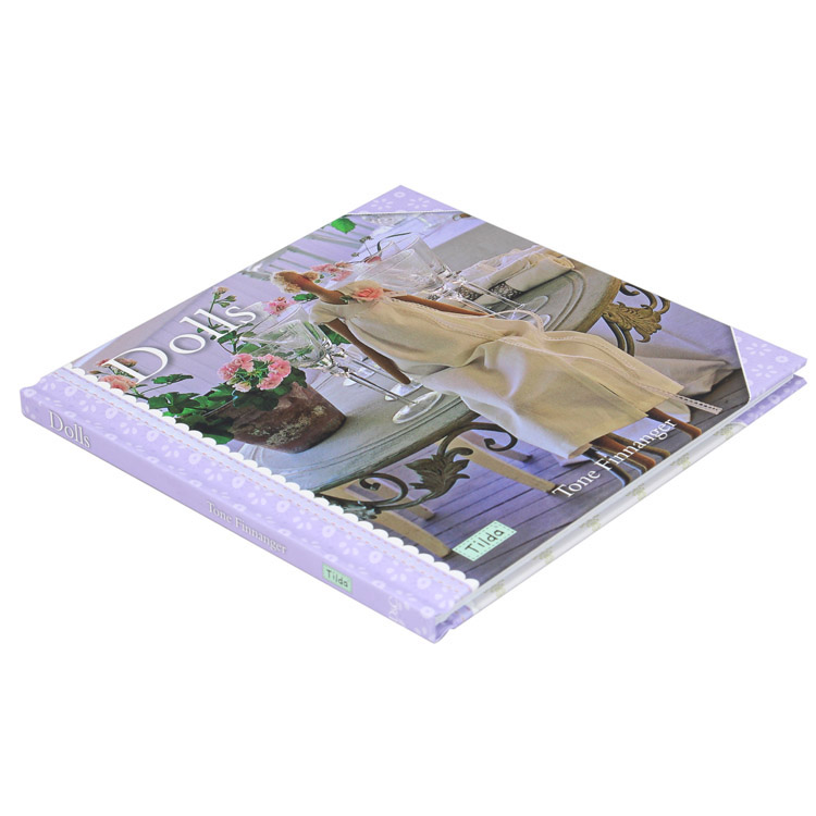 Custom Cheap Printing Hardcover Wedding Photo Album Books