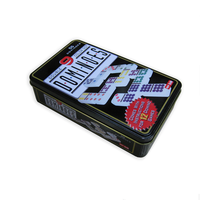 custom dominoes nine gambling set