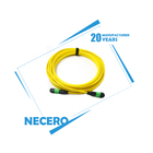 Ethernet Cable Drop Cable Patch Cord Cat 9 Ethernet Cable Switch Fibra Single Mode Fiber Optic Cable 3m Patch Cord