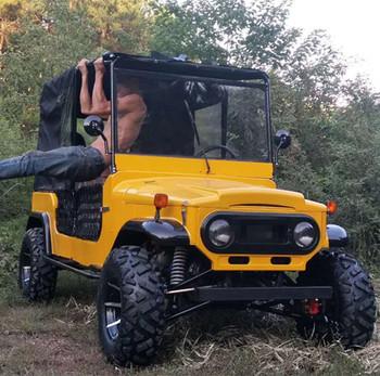 2018 Professional Beach Car Dune Buggy Build Your Own Atv Kits
