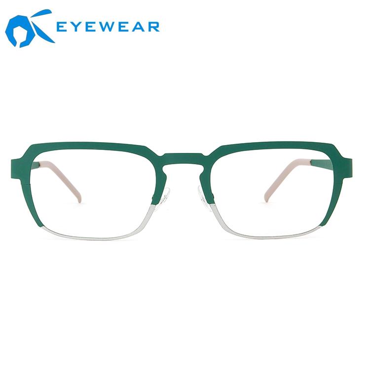 골동품 eyewear 프레임 noble 광 안경 티타늄 frame 망 fashion sunglasses